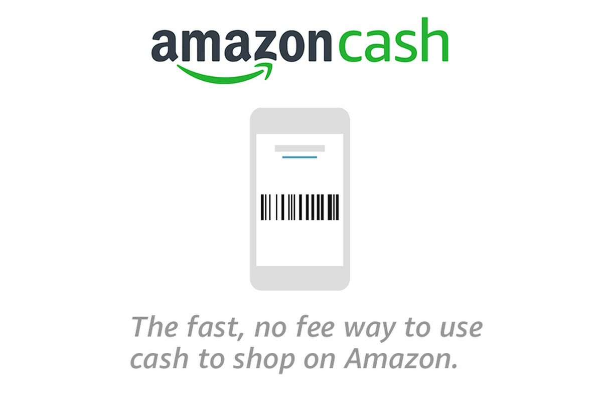 Load $100 Amazon Cash In 4 Transactions, Get $20 Credit